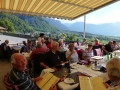 P1040280 Mittagessen in der Bündte Jenins_15
